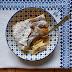 Strudel de queso al estilo de las abuelas (Omas Topfenstrudel)