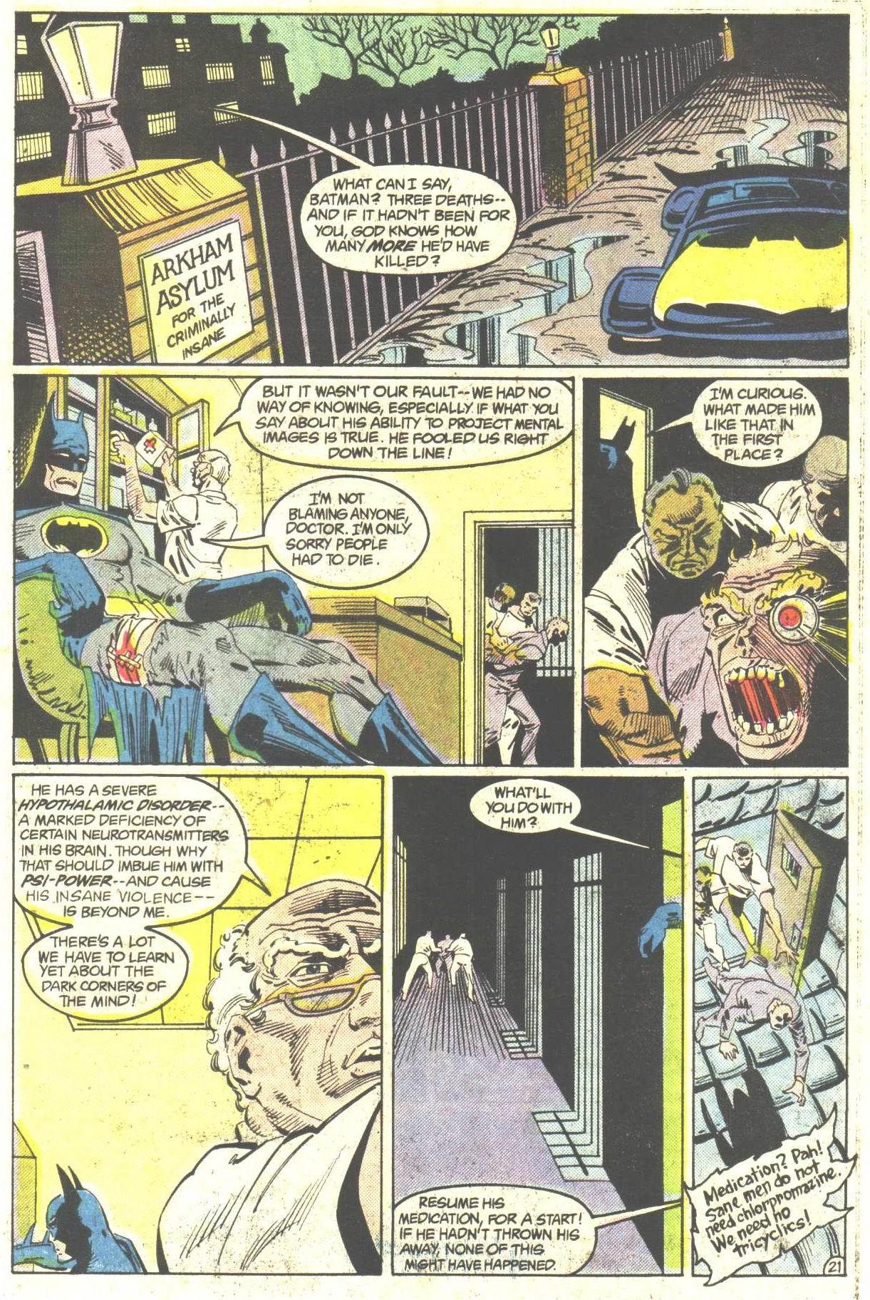 Detective Comics (1937) 593 Page 30