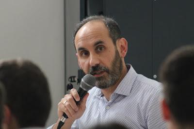 Alberto Carril, Ciudadanos