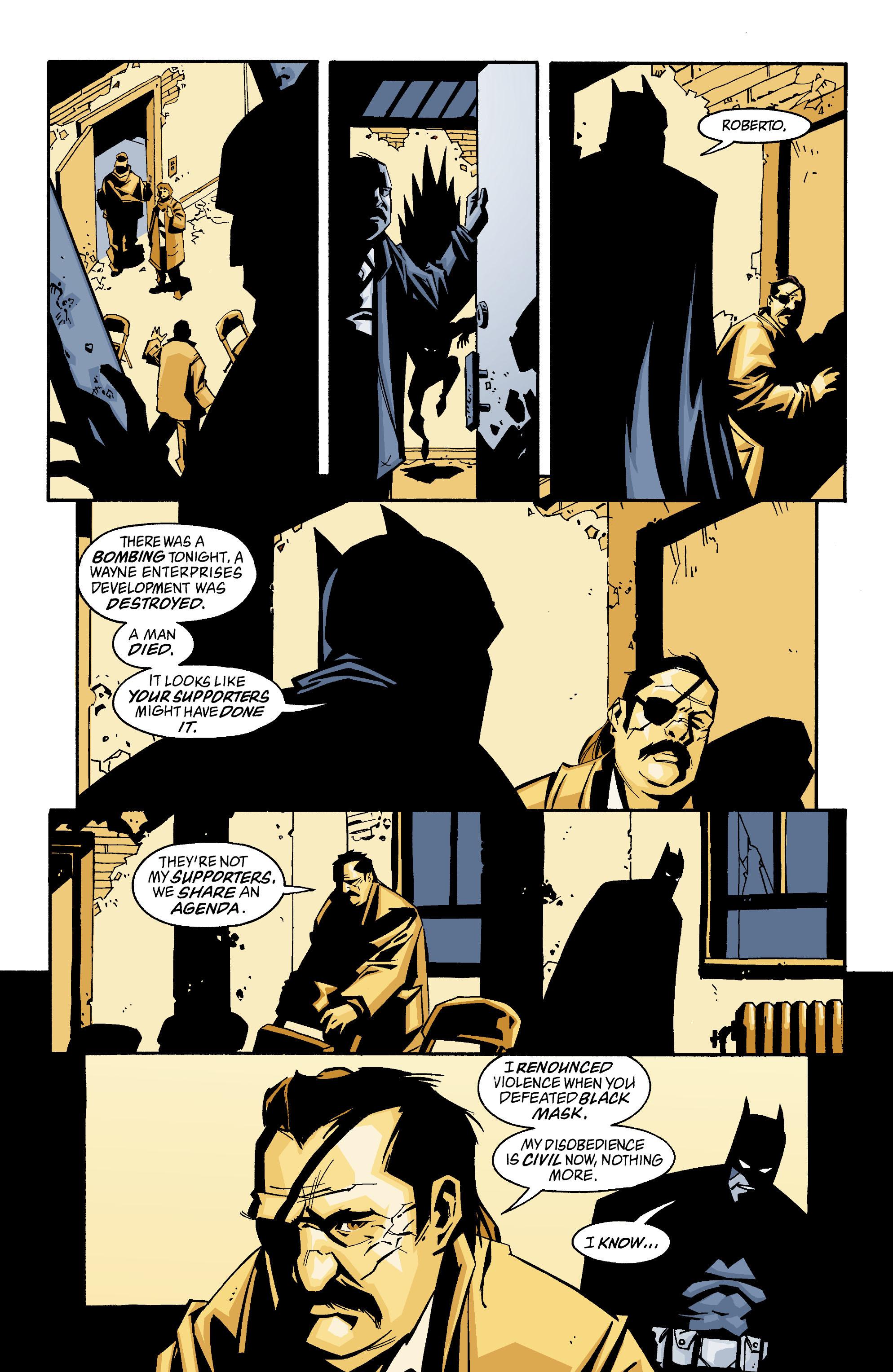 Detective Comics (1937) 748 Page 9