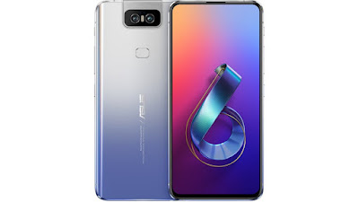 Asus Zenfone 6 Flip Kamera + Snapdragon 855 [Spesifikasi, Harga] Terbaru 2019