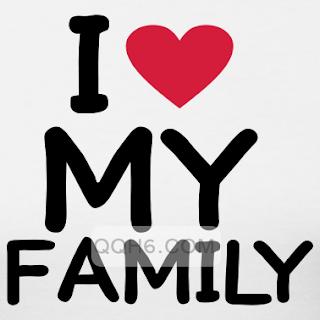 صور عن العائلة
