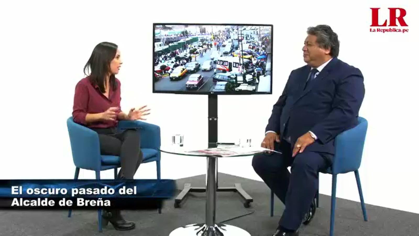 La Voz de Breña : Vídeo: Alcalde de Breña denunciara a América ...