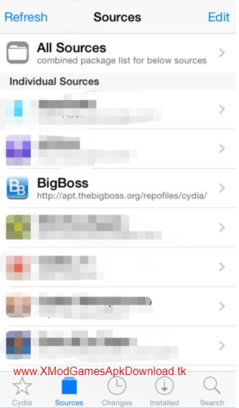 cydia app xmodgames for pc ios