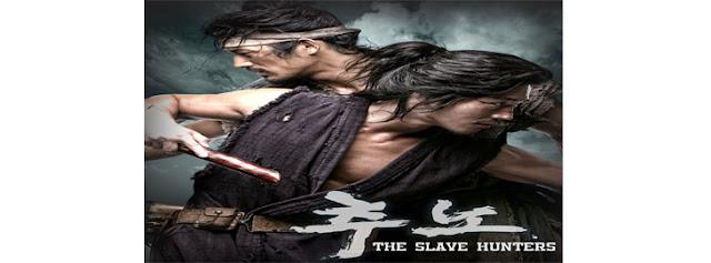 جميع حلقات مسلسل صائد العبيد Series The Slave Hunters Episodes مترجم