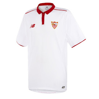 camiseta oficial sevilla fc 16 17