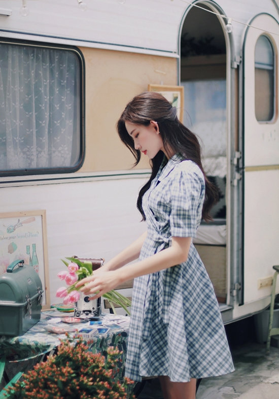 set7 - Korean Every day Style