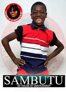 AND FINALLY Sambutu Has Come!!! First Comedy Video Drops This Weekend