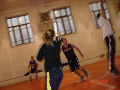 hai la basket