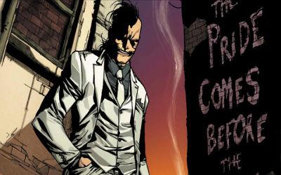 Daken Dark Wolverine Comics - Fond d'écran en Ultra HD 4K 2160p