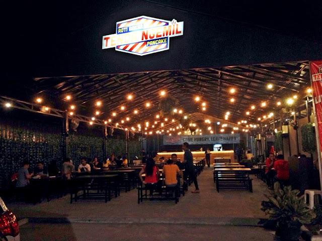 Kawasan Kuliner Tangerang