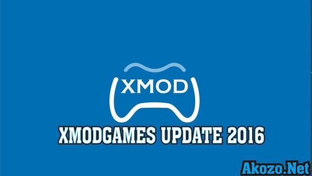 XModGames v2.3.5 - Akozo.Net