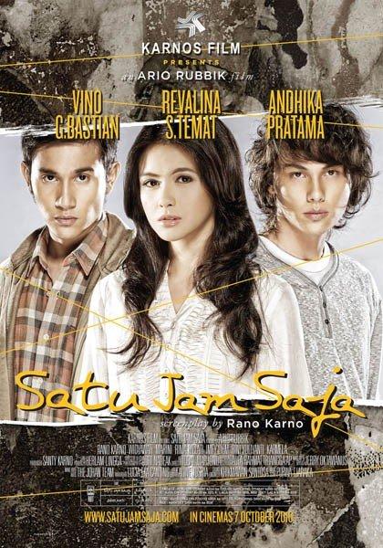 Satu Jam Saja (2010) DVDrip