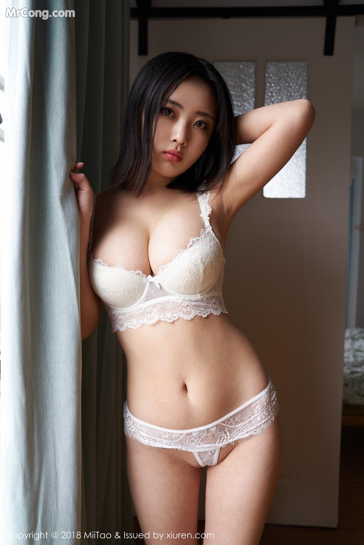 Image MiiTao-Vol.100-Yi-Li-MrCong.com-039 in post MiiTao Vol.100: Người mẫu Yi Li (伊莉) (50 ảnh)