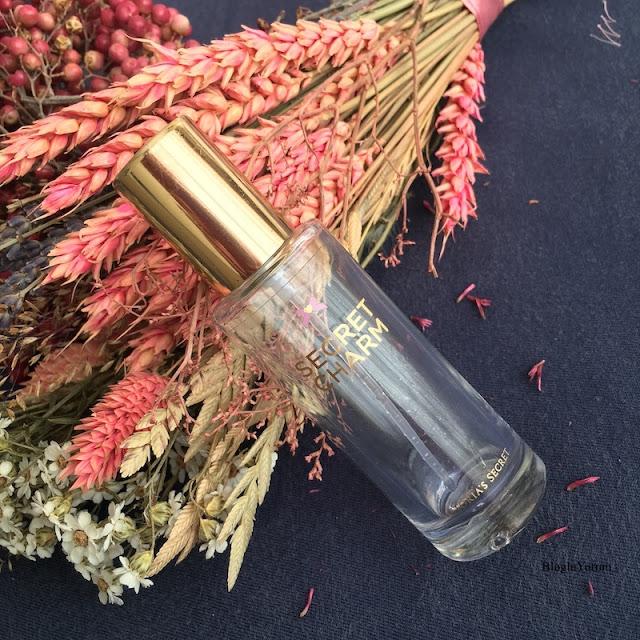 Victoria's Secret Secret Charm EDT parfüm incelemesi