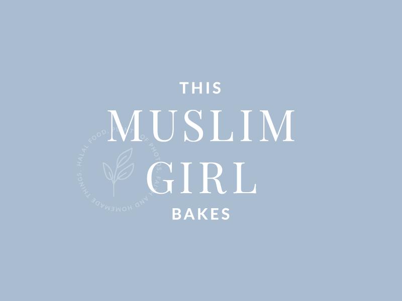 Muslim Food blog branding and blog development