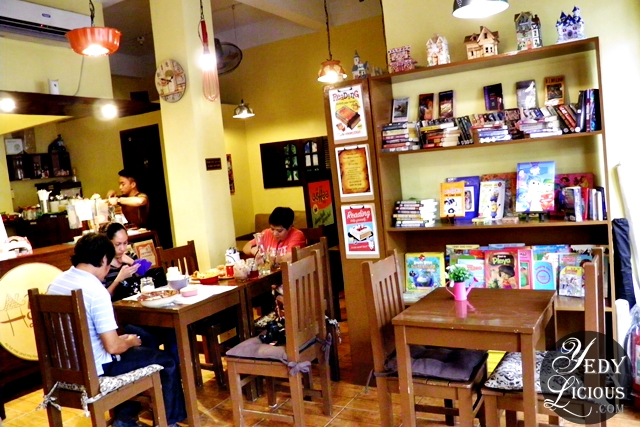 One of the loveliest restaurants in Antipolo City