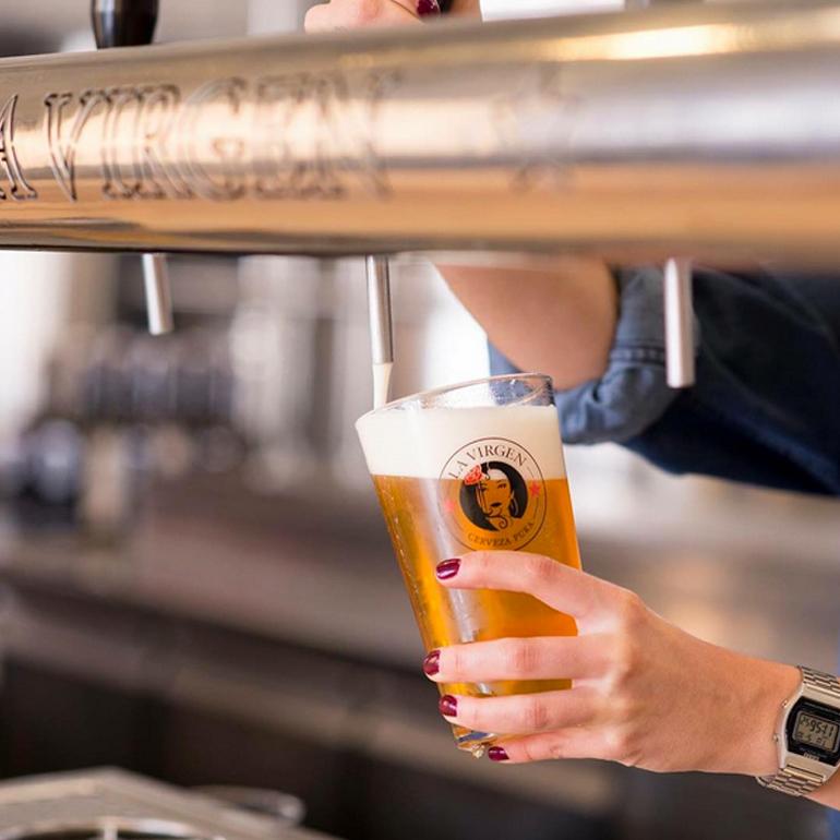 http://www.cervezaslavirgen.com/la-fabrica/#visitanos