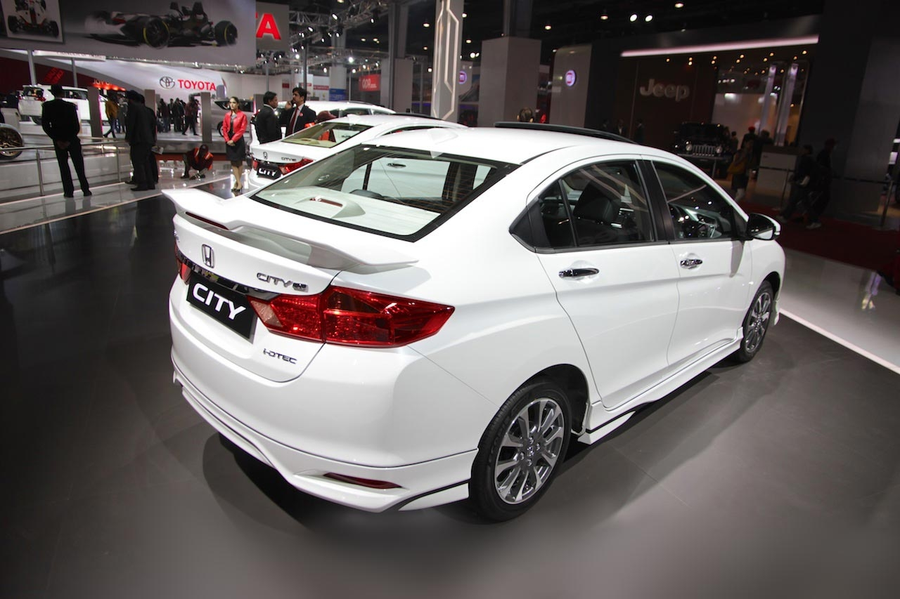Honda City New Model 2019 in Pakistan