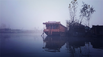 Best houseboats in dal lake srinagar