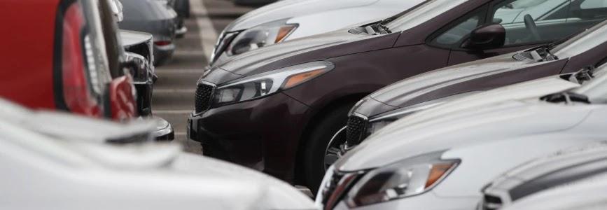 Зареєстрований законопроєкт про пільгове розмитнення автівок ветеранами та членами сімей загиблих