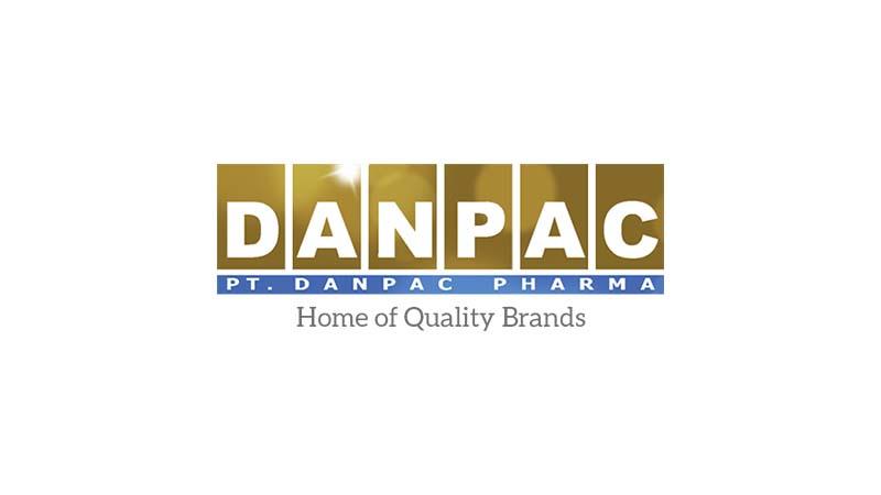 DANPAC PHARMA adalah Perusahaan Farmasi pemasaran dan perdagangan yang memasarkan produk  Lowongan Kerja PT Danpac Pharma