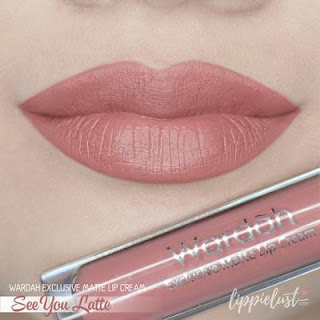 Warna Lip Cream Wardah Yang Cocok Untuk Make Up Sehari-hari