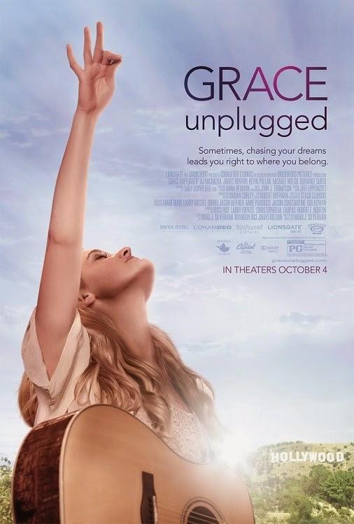 Grace Unplugged 2013 BDRip ταινιες online seires oipeirates greek subs