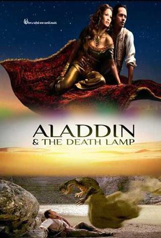 Xem Phim Aladin Và Cây Đèn Tử Thần 2012