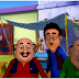 Motu patlu hindi cartoon ep kaide chingum 3d animated cartoon as on nicklodeon