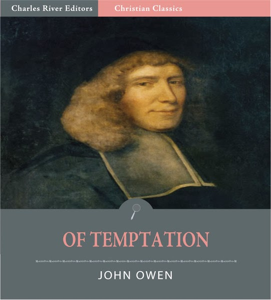 John Owen-Of Temptation-
