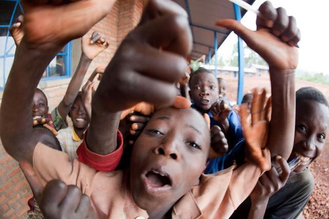 More Images from Burundi