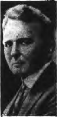 Gordon MacCreagh c. 1935