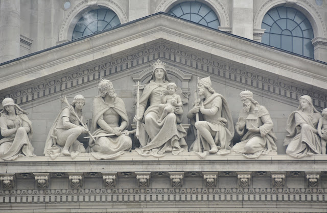 Stefanus Basilica Budapest