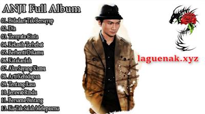 Kumpulan Lagu Anji Mp3 Full Album Terbaik Terpopuler, Terbaru Free Download Gratis