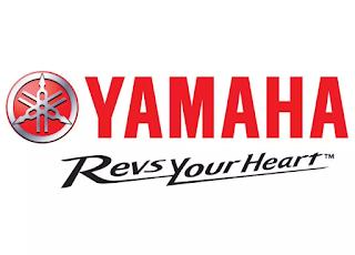 Sentra Yamaha Oktober 2018