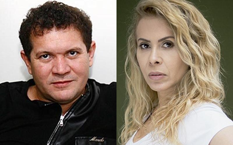 f2d928052aa29 A cantora Joelma fez graves revelações sobre Ximbinha, seu ex-marido, em  entrevista à revista Marie Claire. Segundo ela, nos bastidores da banda  Calypso, ...