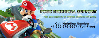 Pogo customer care