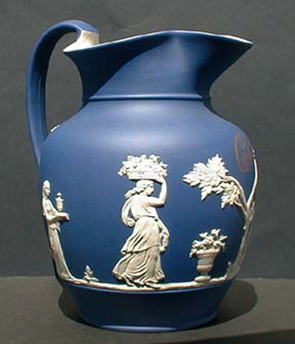 Arts And Facts Short But Sweet Wedgwood