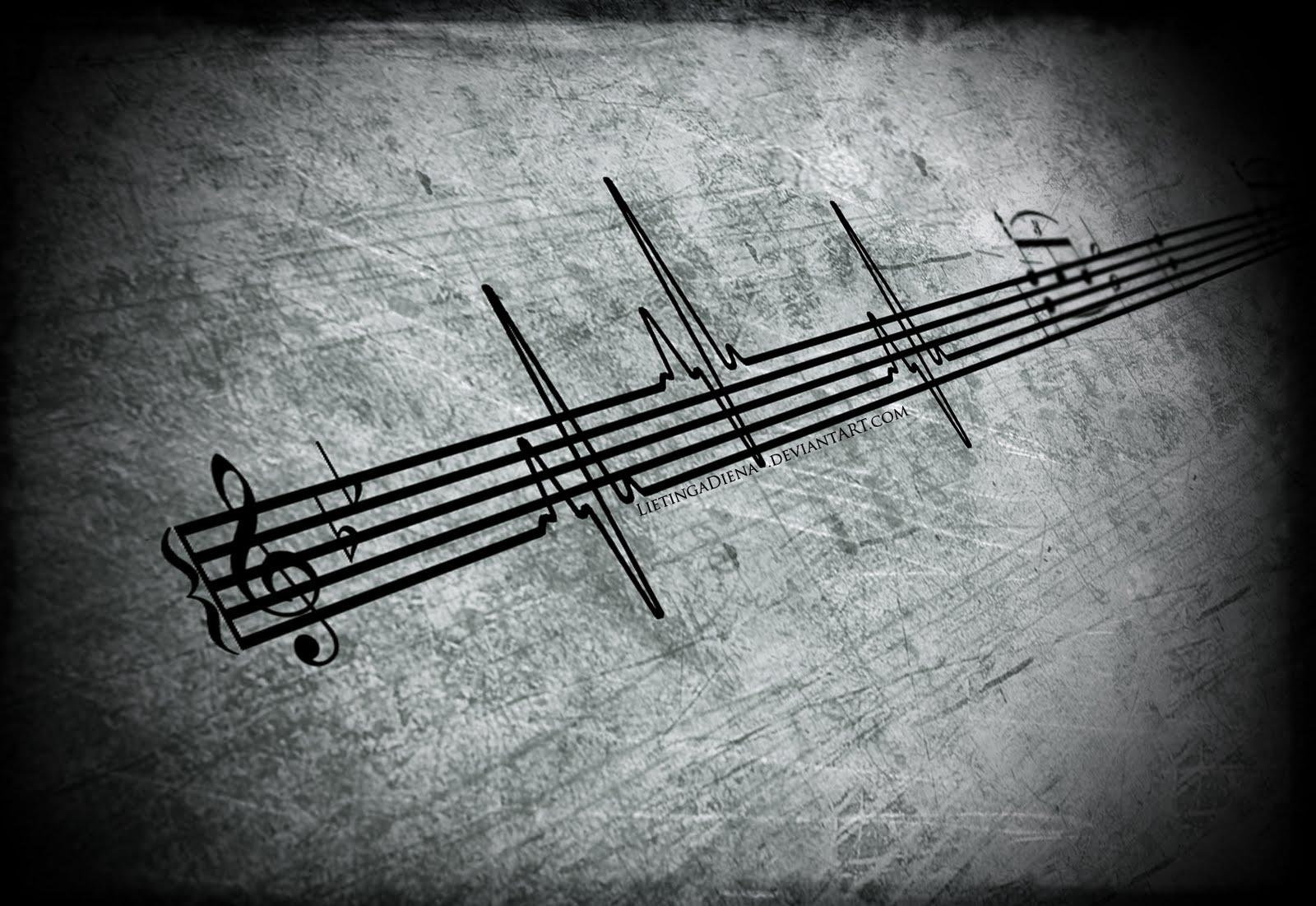 House Music Wallpaper
