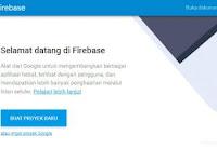 Firebase, Alternatif Pengganti Layanan Web Hosting Google Drive