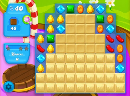 Candy Crush Soda 121