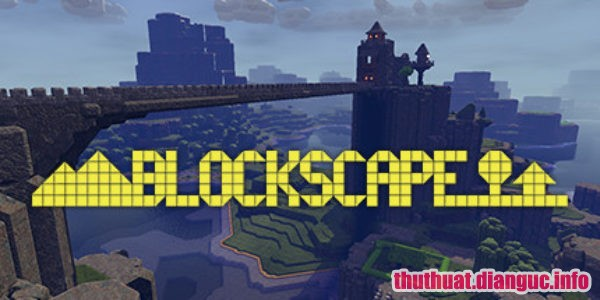 Download Game Blockscape Full Cr@ck