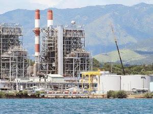 El futuro gasífero para Puerto Rico