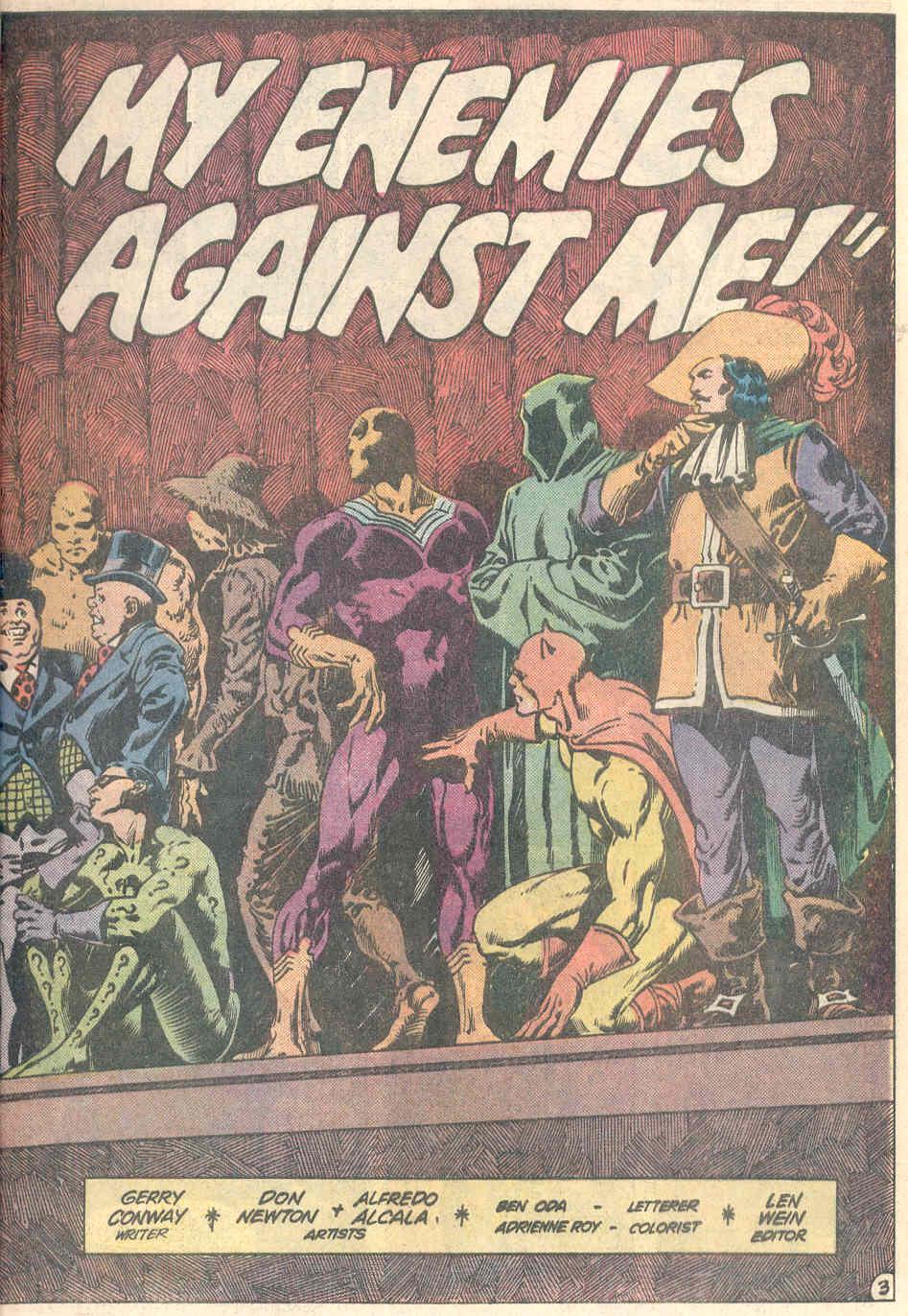 Detective Comics (1937) 526 Page 3