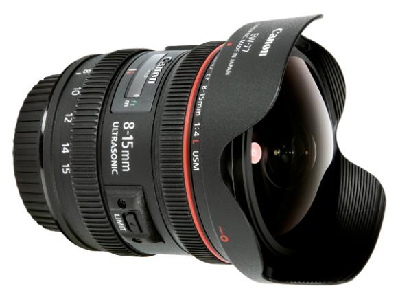 Bengkel Lensa: Macam-Macam Lensa DSLR
