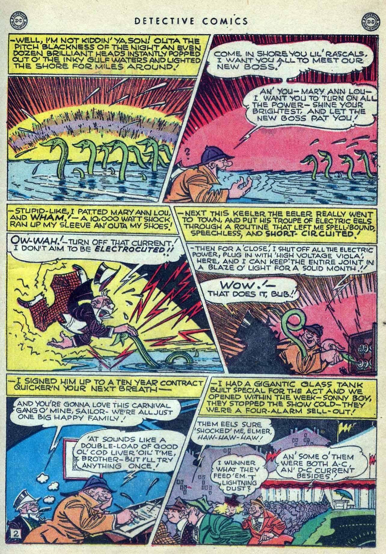 Detective Comics (1937) 107 Page 24