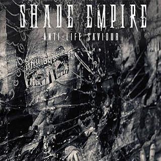 """Το βίντεο των Shade Empire για το τραγούδι """"Anti-Life Saviour"""" από το ομότιτλο single"""