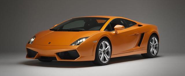 Lamborghini Gallardo Price Canada