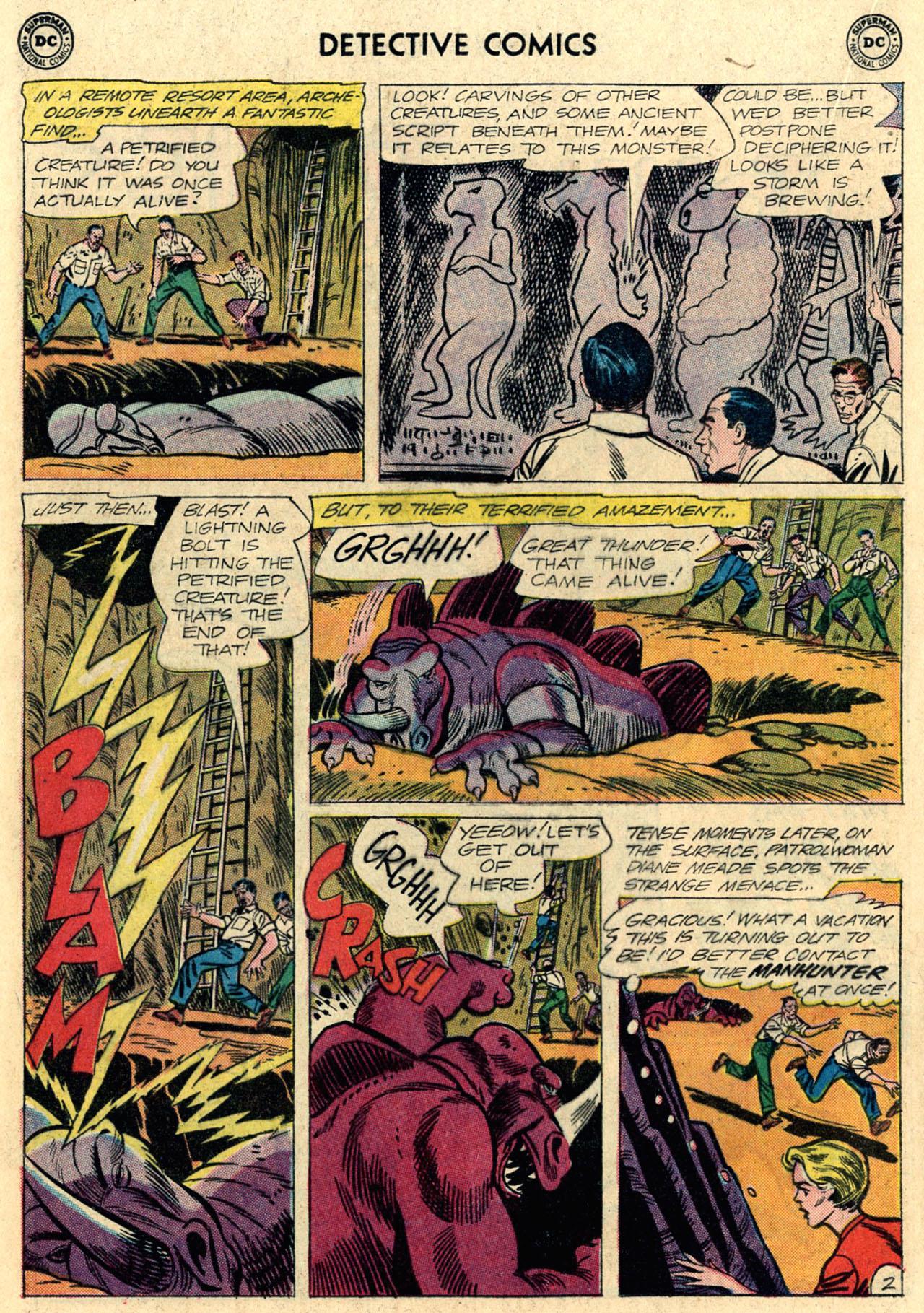Detective Comics (1937) 324 Page 19